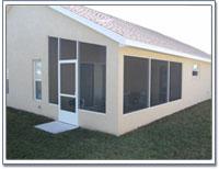 Screen Rooms Pool Enclosures Garages Carports And Patio